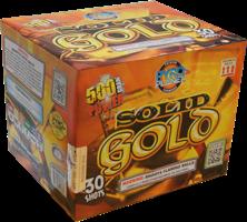 Image for Solid Gold 30 Shot