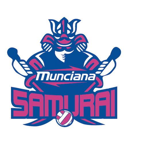 Logo for Samurai