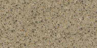Optional Quartz Countertop- Mossy Green