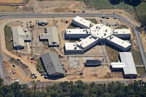 Image for South Carolina SVP Mental Health Facility