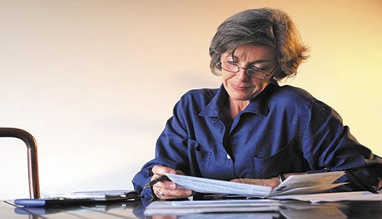 Identify Elder Financial Abuse