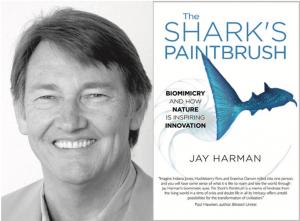 jay-harman-Sharks-Paintbrush book cover