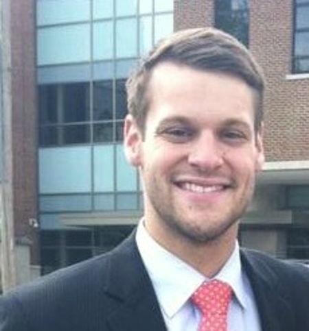 Alumni Spotlight | Will Logan, University of Tennessee