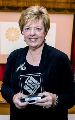 Jeannine Harrold