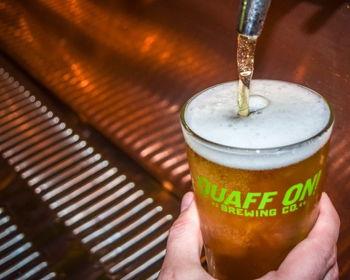 Quaff On! Brew Jam