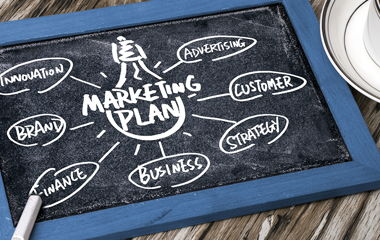Image for Entrepreneurial Marketing for the Small Business