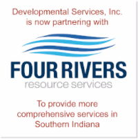 Logo for Four Rivers Resource Services