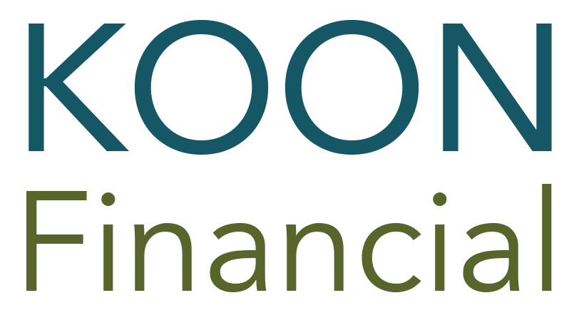 Logo for Koon Financial