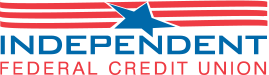 Logo for Independent Federal Credit Union