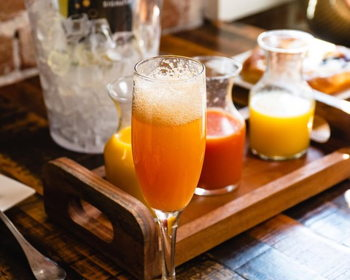 You Have to Try These Brunch Spots
