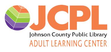 JCPL Adult Learning Center