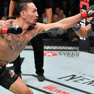 Image for UFC 240: Twitter reacts to Max Holloway vs. Frankie Edgar