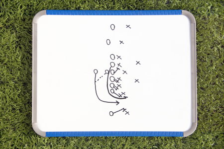 image for 5 Common Elements of a Winning Game Plan