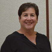 Michelle (Mickey) Levy