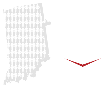 There are individuals enslaved in Indiana right now.