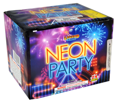 Image for Neon Party  24 SHOTS