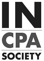 Logo for Indiana CPA Society