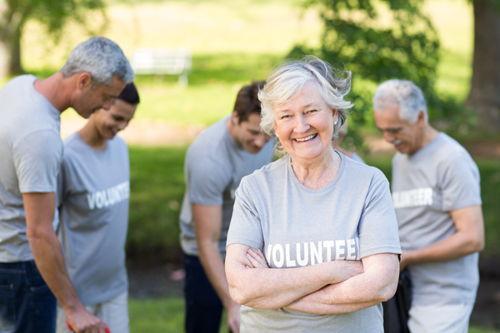 Image for Motivating Volunteers