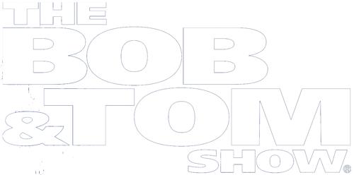 Logo for Bob and Tom Info