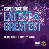 Image for 2018 NCI DEMO NIGHT