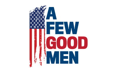 Logo for A Few Good Men