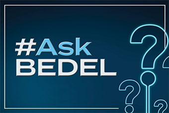 Image for Ask Bedel