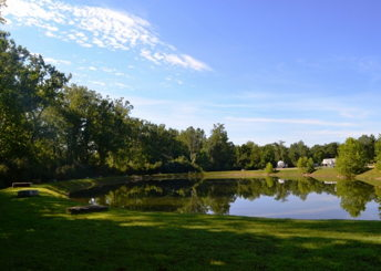 Whitaker Place Campground