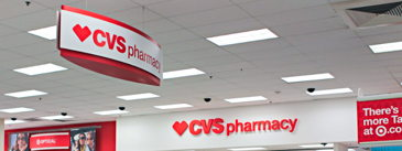 Image for Converting Pharmacy Signage at Target