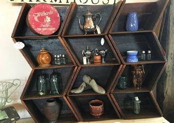 Coolest Single Item at our Antique Shops