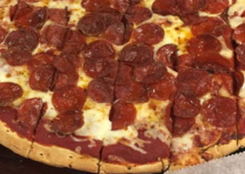 Eddie's Lakeview Pizza