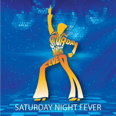 Image for SATURDAY NIGHT FEVER AUDITIONS