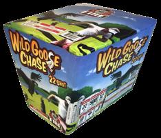 Image of Wild Goose Chase 22 Shot