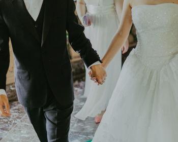 Engaged Indiana Wedding Show