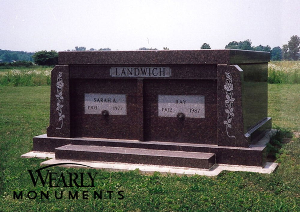 Landwich