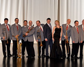 Glenn Miller Orchestra at The Artcraft