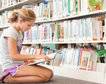 Greenwood Public Library Events