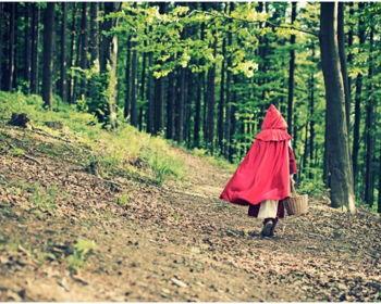 Minnetrista Theatre Preserve Presents Little Red Riding Hood