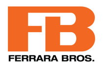 Logo for Ferrara Bros.