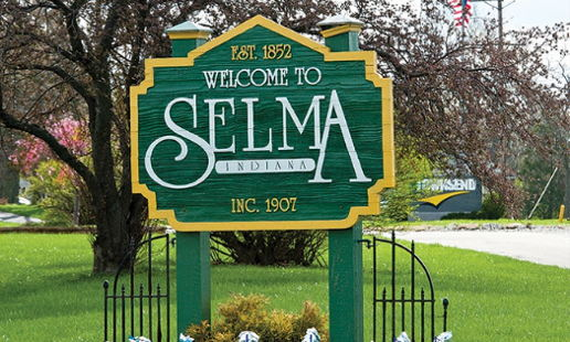 Picture for 2020 Liberty Perry Selma Town Endowment