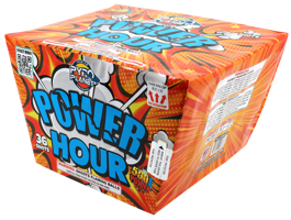 Image for Power Hour 36 Shot