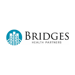 Logo for Bridges Health Partners