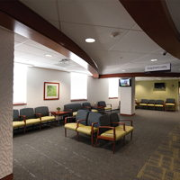 Outpatient Lobby