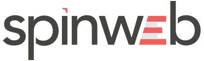 Logo for SpinWeb