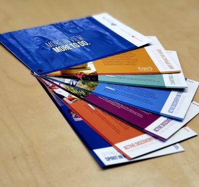 Fan Brochure