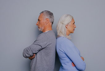 Gray Divorce:  What You Should Know