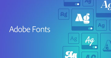 Image for Quick Guide: Adobe Fonts