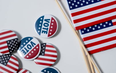 Image for E78: What Do Presidential Elections Mean for Markets?