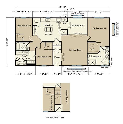 Blueprint for Alice Springs