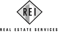 REI Real Estate Services Logo