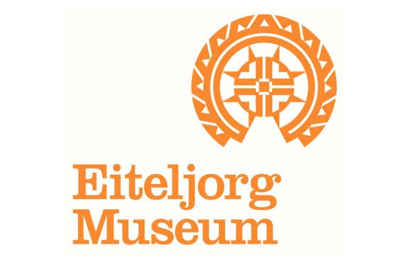 Eiteljorg Museum log in gold